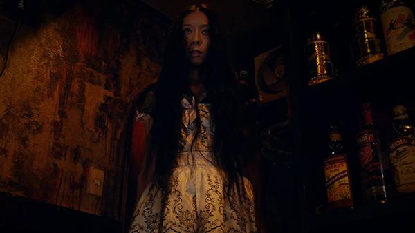 [INTERVIEW] The Viper's Hex – Saya Minami Interview