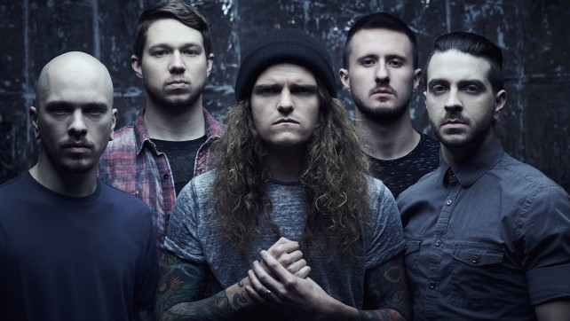 [INTERVIEW] Miss May I Interview