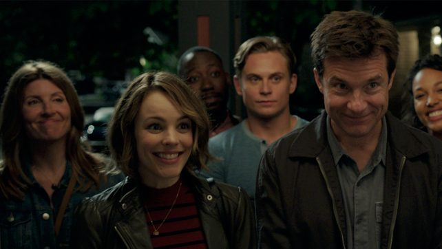 [FILM REVIEW] GAME NIGHT Review