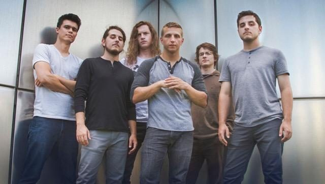 [INTERVIEW] THE CONTORTIONIST Interview