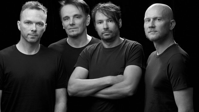 [MUSIC NEWS] THE PINEAPPLE THIEF Return With A New Single