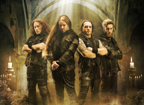 [MUSIC NEWS] NOTHGARD Release Epitaph