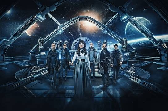 [MUSIC NEWS] WITHIN TEMPTATION Face The Reckoning