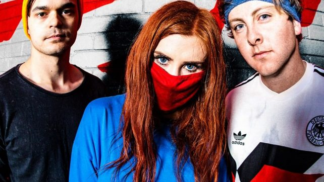 [MUSIC NEWS] REDHOOK Turn Up The Stereotype With New Video