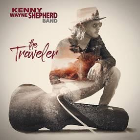MUSIC NEWS] KENNY WAYNE SHEPHERD BAND To Drop New Album