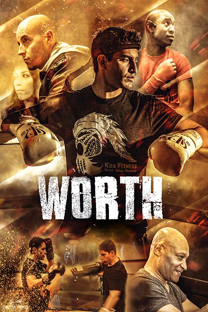 FILM NEWS] WORTH Trailer Released