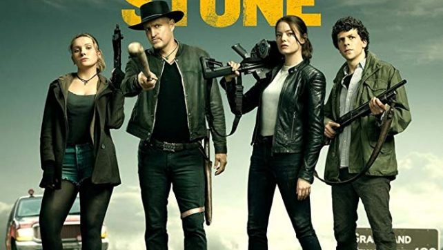 [FILM NEWS] First ZOMBIELAND: DOUBLE TAP Trailer Lands