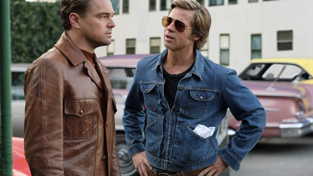 [FILM REVIEW]: Once Upon A Time In Hollywood (2019)