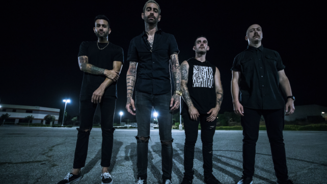[MUSIC NEWS] ASSUMING WE SURVIVE Drop New Video Before Tour