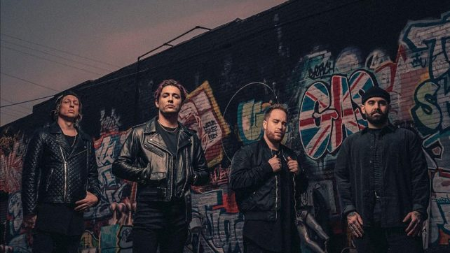 [MUSIC NEWS] THE WORLD ALIVE Drop New Video