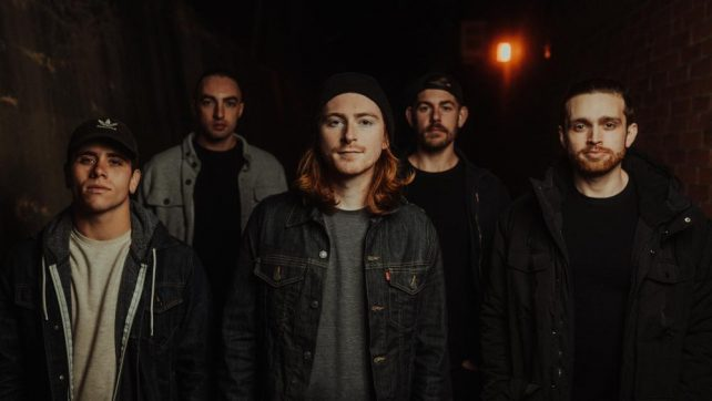 [MUSIC NEWS] CURRENTS Release New Track