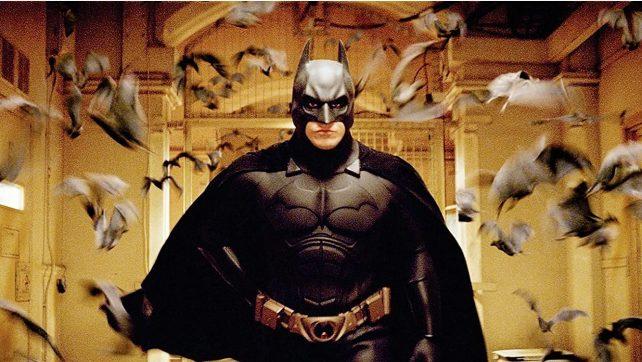[FILM FEATURE] Batman Returns… To Thailand