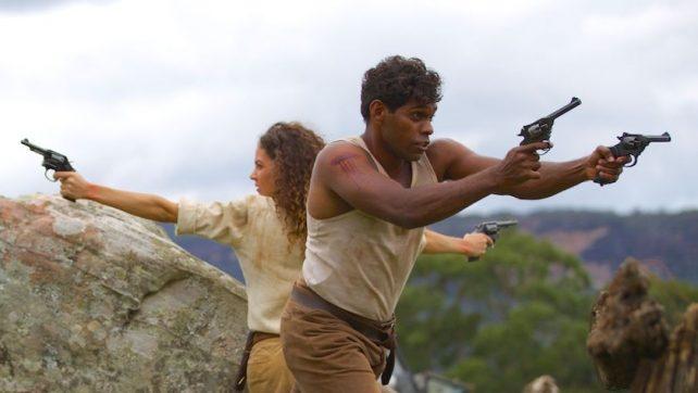[FILM NEWS] THE FLOOD Gets More Cinema Dates