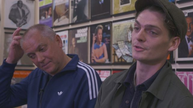 [FILM INTERVIEW] SCHEMERS – Dave Mclean Interview