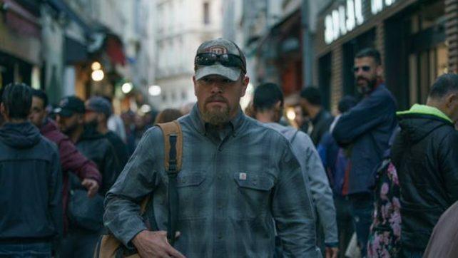 [FILM NEWS] STILLWATER Trailer Released