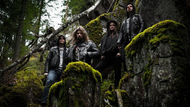 [MUSIC NEWS] HOODED MENACE Release New Track