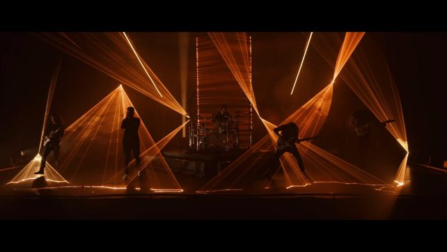 [MUSIC NEWS] TESSERACT To Release Portals