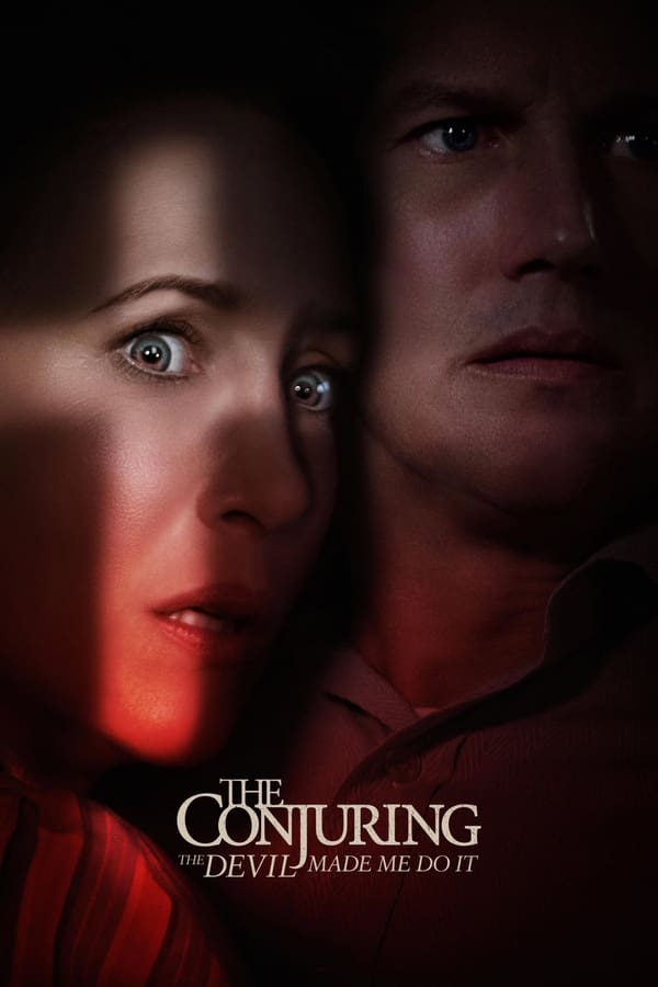 FILM REVIEW] THE CONJURING: THE DEVIL MADE ME DO IT Review (2021) - Subculture Media