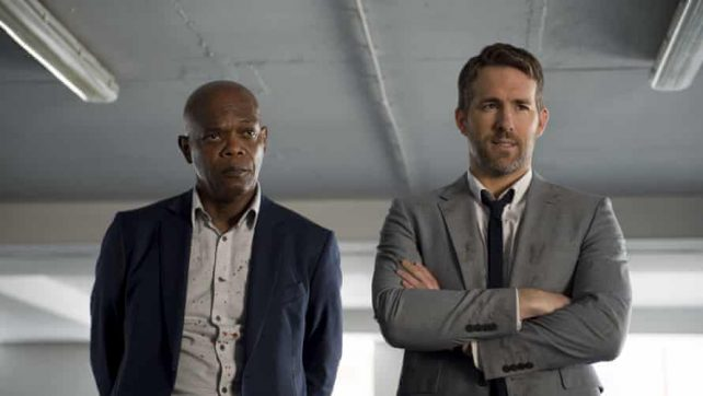 [FILM REVIEW] THE HITMAN'S BODYGUARD Review (2017)