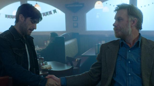 [FILM REVIEW] THE RETALIATORS Review (2021)