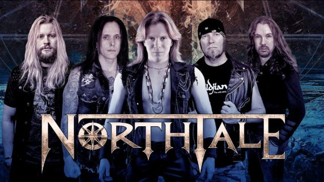 [MUSIC INTERVIEW] NORTHTALE – Eternal Flame Interview