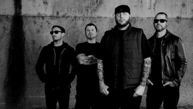 [MUSIC INTERVIEW] PATHOLOGY – The Everlasting Plague Interview